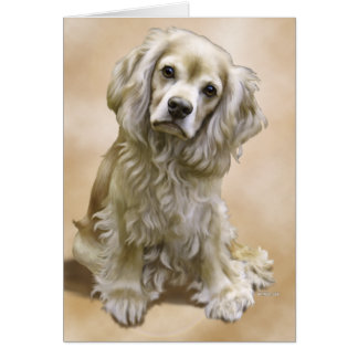 Toby Greeting Cards