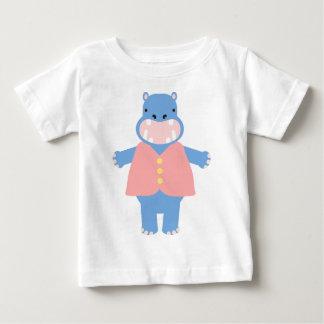 Toby Hippo Tee Shirts