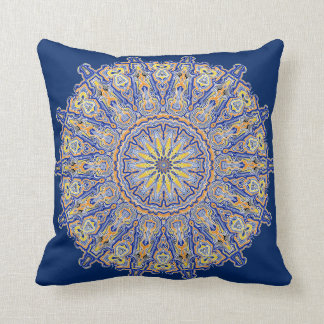 Toby Kaleidoscope Pillow in 2 Sizes