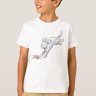 Toby Kid's T-Shirt