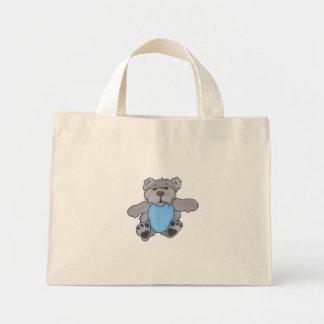 Toby Mini Tote Bag