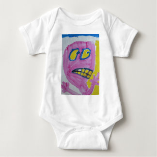 Toby - Pink portrait - Silly Tees