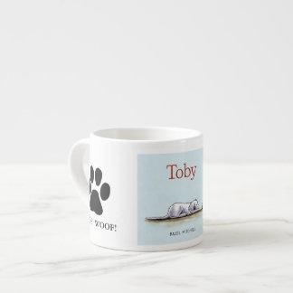 Toby Tea Mug