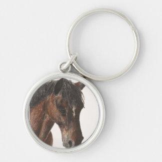 Toby the Pony Key Chain