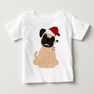 Toby the Pug Kids T-shirt