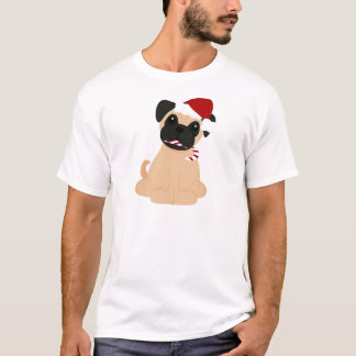 Toby the Pug T-Shirt