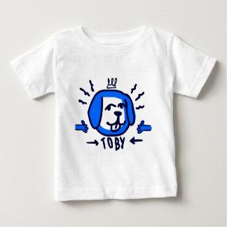 toby infant t-shirt