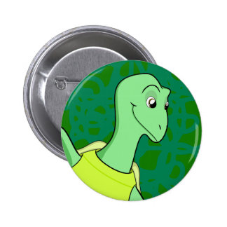 Toby Turtle Pin