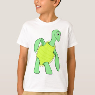 Toby Turtle T-Shirt