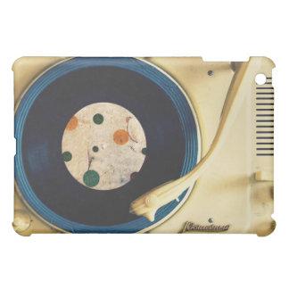 Tocadiscos del vintage