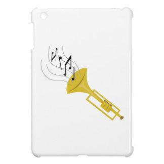 Tocar la trompeta