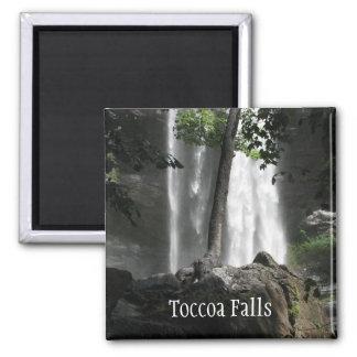 toccoa falls magnet