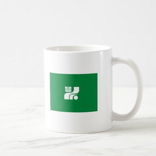 Tochigi Coffee Mug