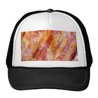 Tocino cocinado gorra