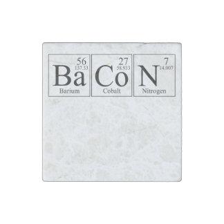 Tocino del nitrógeno del cobalto del bario imán de piedra