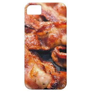 Tocino envuelto iPhone 5 carcasas