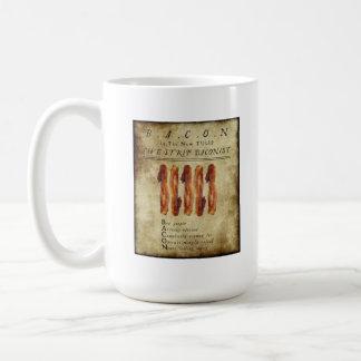 TOCINO: Es el nuevo TULIPÁN - taza de café