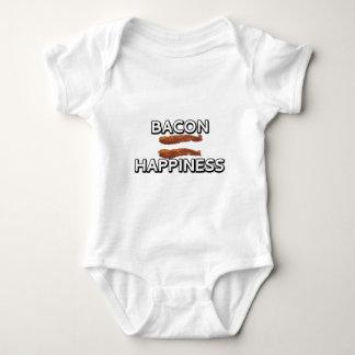 Tocino = felicidad remeras