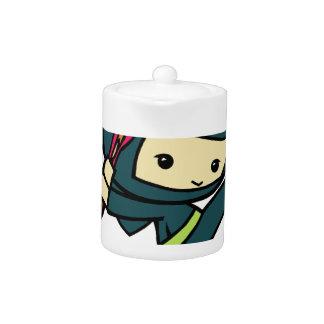 Tocino Ninjas