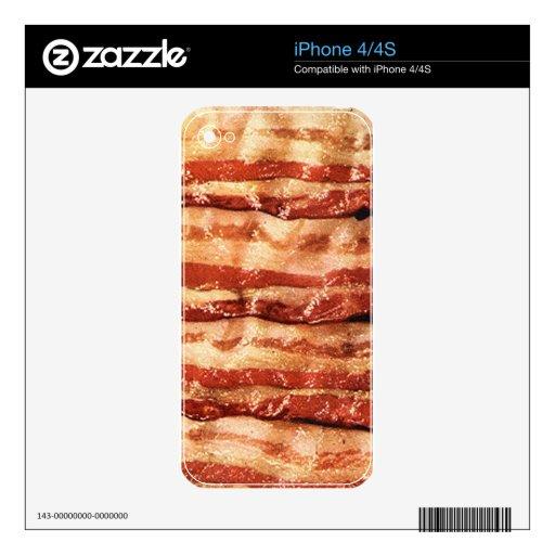 tocino, skins para eliPhone 4