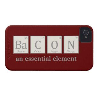 Tocino, un elemento esencial funda para iPhone 4