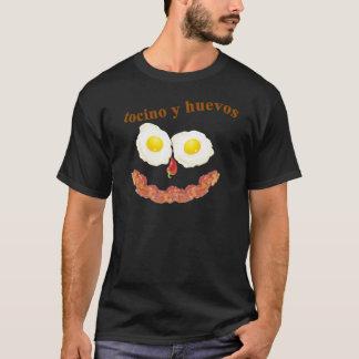 Tocinos y Huevos T-Shirt