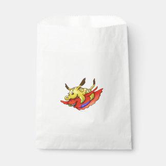 TOCO AND SPLASH FAVOR BAG Monsters