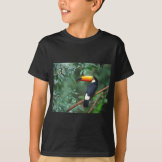 TOCO TOUCAN PHOTO FULL COLOR T-Shirt