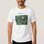 Toco Toucan Tee Shirt