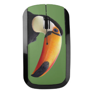 Toco Toucan Wireless Mouse