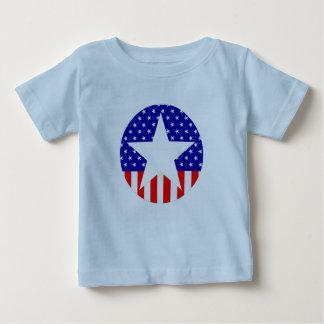 Toda la superestrella americana camisas