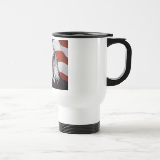 ¡Toda la taza americana!