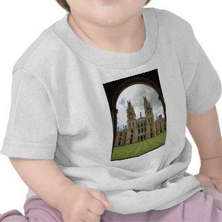 Todas las almas universidad, Oxford Camisetas