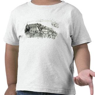 Todas las almas universidad, Universidad de Oxford Camiseta