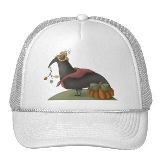 Todas las bendiciones del dem · Cuervo, calabaza y Gorras