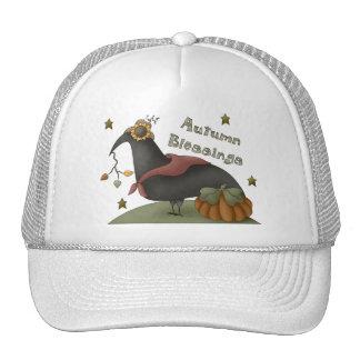 Todas las bendiciones del dem · Cuervo de las Gorro De Camionero