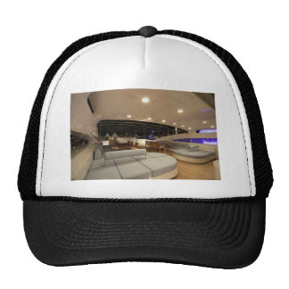 Todas las comodidades del hogar gorras