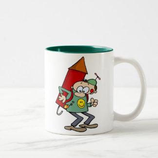 Todas las ideas son buenas tazas de café