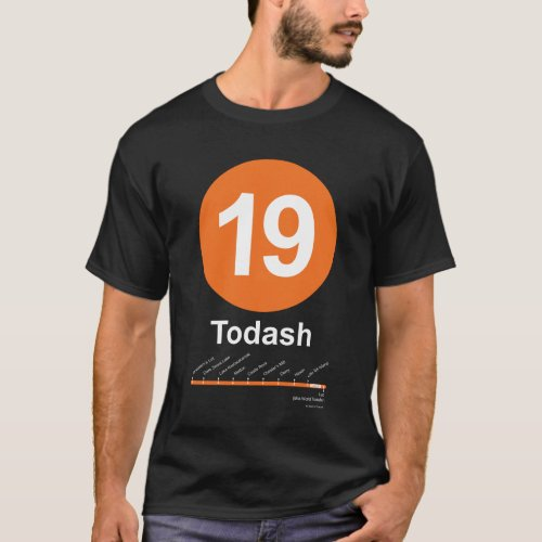 Todash T_Shirt