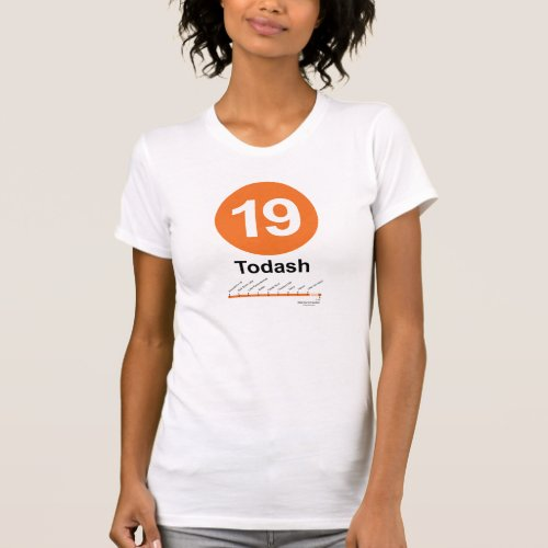 Todash T_Shirt