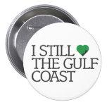 Todavía amo la Costa del Golfo Pin