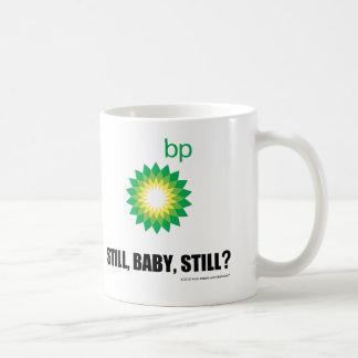 Todavía BP Tazas De Café