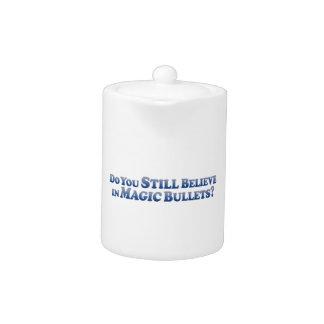 Todavía crea en las balas mágicas - Mult-Productos