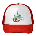 Todavía creo - el árbol gorras de camionero