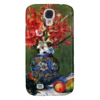 Todavía de Renoir pintura del arte de las flores y