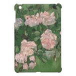 Todavía de Van Gogh rosas rosados de la vida (F595 iPad Mini Cárcasa