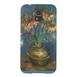 Todavía de Van Gogh vida con Fritillarias Funda Galaxy S5