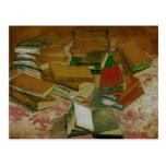 Todavía de Van Gogh vida: Novelas francesas (F358) Postales