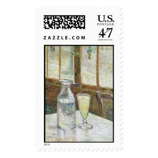 Todavía de Vincent van Gogh vida con bella arte Timbres Postales