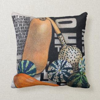 Todavía del africano almohada de la vida cojín decorativo
